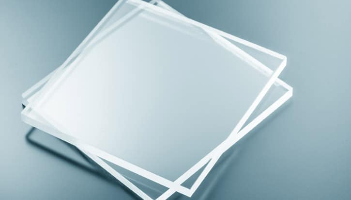 Safety glass and solar glass